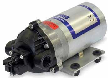 Shurflo Pump 8000-543-238BX