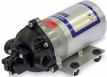 Shurflo Pump 8005-243-256