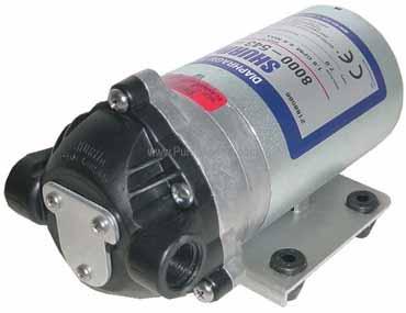 Shurflo Pump 8005-932-260
