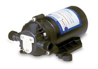 Shurflo Pump 8009-251-150, 8009-251-1504