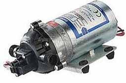 Shurflo Pump 8010-252-136