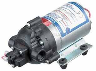 Shurflo Pump 8025-213-256