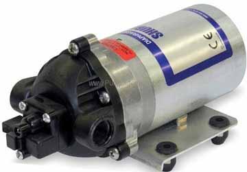Shurflo Pump 8035-963-239