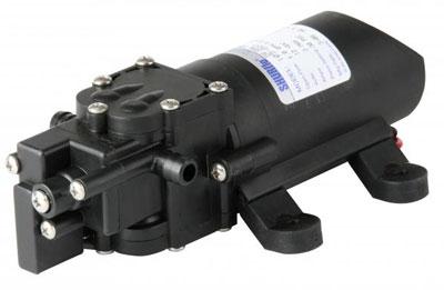 Shurflo Pump SLV10-AA48AB
