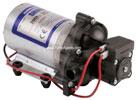 Model # 2087-593-435 - Diaphragm Pump