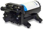 Shurflo model # 4148-163-E75 - AQUA KING II Premium Fresh Water Pump
