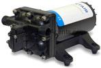 Shurflo model # 4158-163-E75 - AQUA KING II Supreme Fresh Water Pump