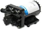 Shurflo model # 4238-141-E07 - BLASTER II Washdown Pump