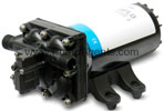 Shurflo model # 4248-163-E09 - PRO BLASTER II Washdown Pump 4.0 GPM