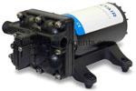 Shurflo model # 4648-153-E07 - PRO BAITMASTER II Livewell Pump, 4 GPM