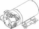 Model # 8006-142-220 - Diaphragm Pump