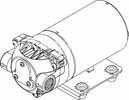 Model # 8006-543-236 - Diaphragm Pump
