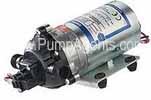 Shurflo # 8010-252-136 - Diaphragm Pump