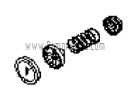 Shurflo part # 94-374-10 - Check Valve Kit