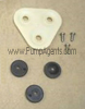 Shurflo part # 94-395-16 - Diaphragm Kit