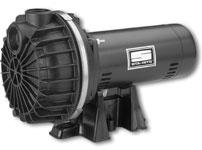 Sta Rite Pump PD2HF-L