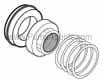 Sta Rite Pump Parts U109-118