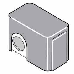 Sta Rite Pump Parts U217-1216