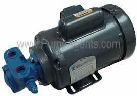 Tuthill Pump 00LE-C-A-88521