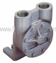Tuthill Pump 00LEV-0L81-C