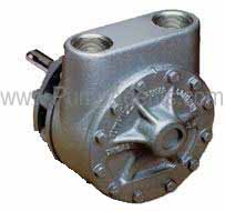 Tuthill Pump 0LE-C-A-7