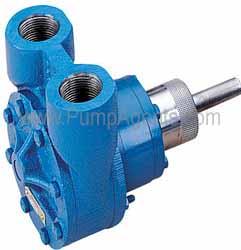 Tuthill Pump 4314V-CC-7
