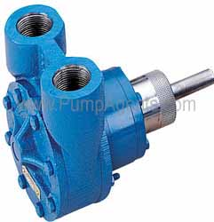 Tuthill Pump 4314V
